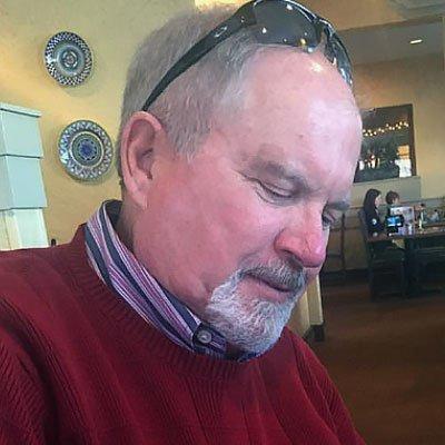 Stan Irvine